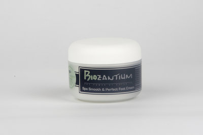 Spa Smooth & Perfect Foot Cream
